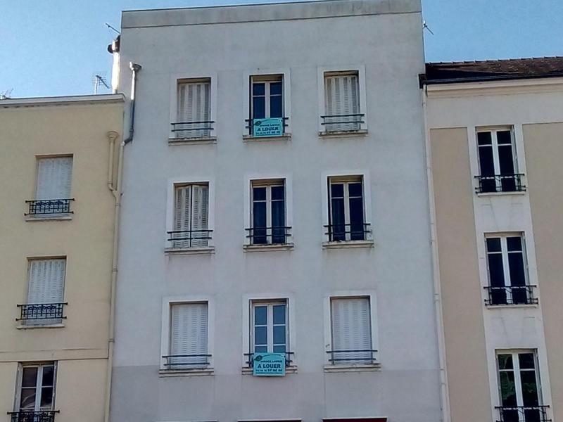 Rental apartment Vichy 420€ CC - Picture 1