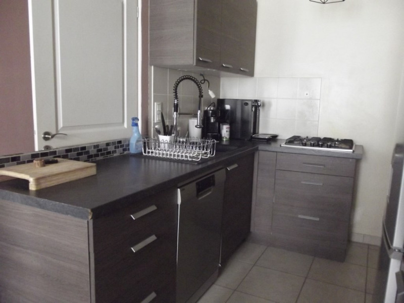 Vente appartement Vannes 165 900€ - Photo 2