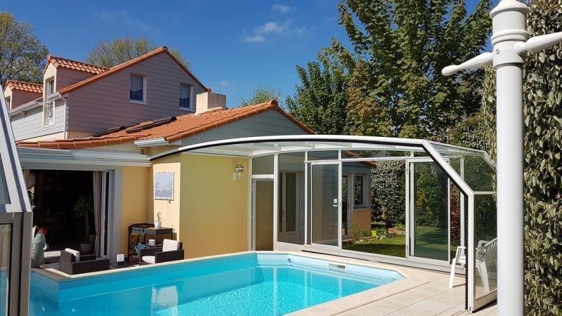 Vente de prestige maison / villa Nantes 799500€ - Photo 1