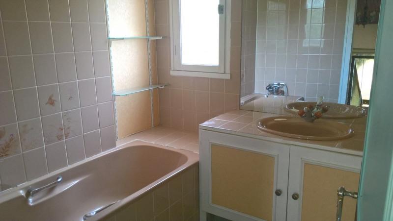 Sale house / villa Cherves-richemont 160200€ - Picture 7