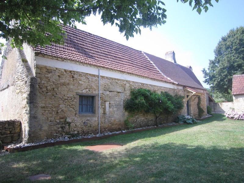 Sale house / villa Saint-cirq 357000€ - Picture 16