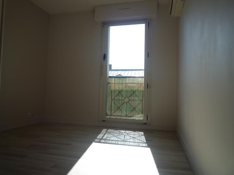Rental apartment Le raincy 860€ CC - Picture 5