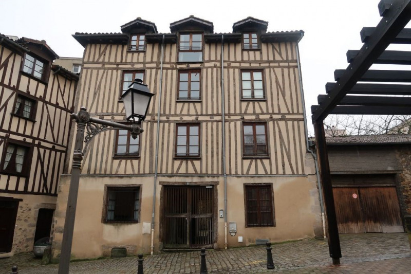 Location appartement Limoges 350€ CC - Photo 9