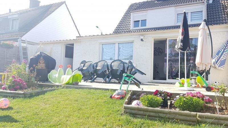 Vente maison / villa Masnieres 135800€ - Photo 10