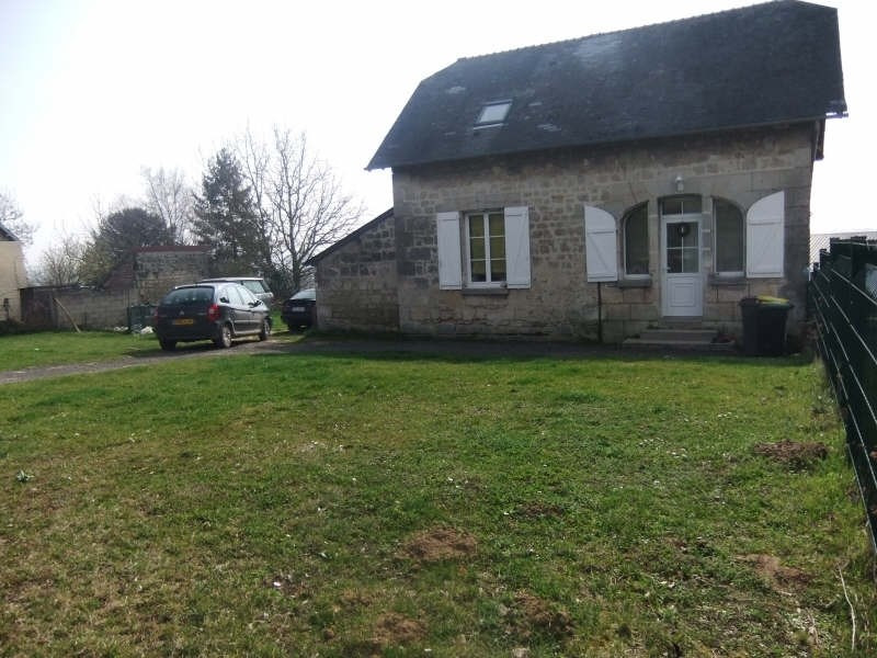 Location maison / villa Soissons 744€ CC - Photo 1