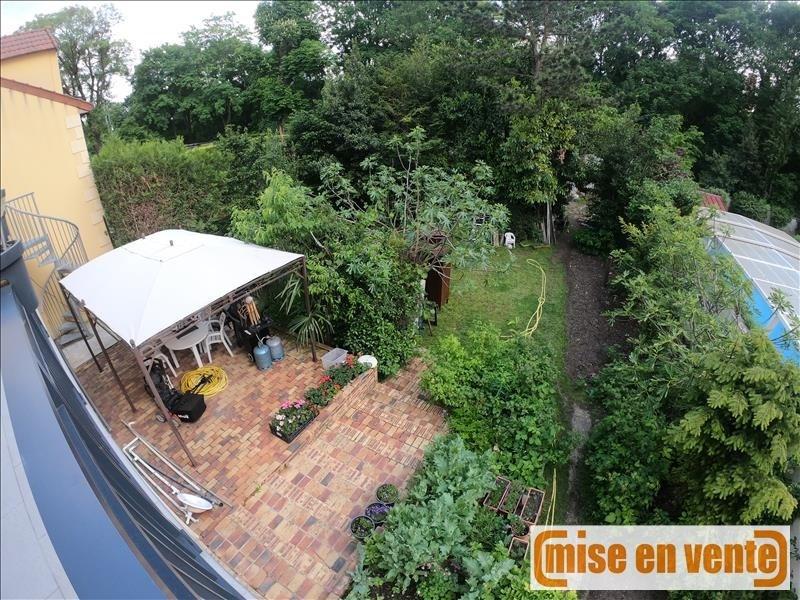 Sale house / villa Champigny sur marne 520000€ - Picture 3
