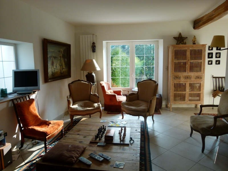 Sale house / villa Montfort l'amaury 420 000€ - Picture 6