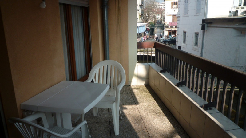 Rental apartment Annecy 980€ CC - Picture 6