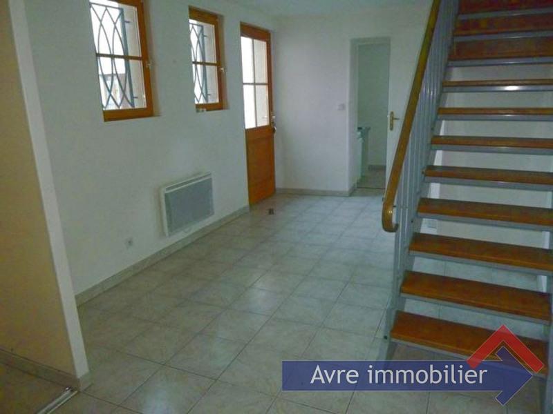 Location appartement Tillieres sur avre 525€ CC - Photo 1