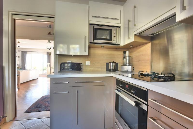 Vente de prestige appartement Garches 850000€ - Photo 8