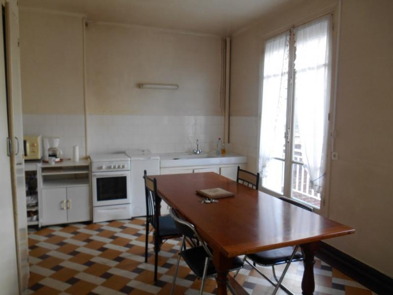 Venta  casa Crevecoeur le grand 284000€ - Fotografía 5