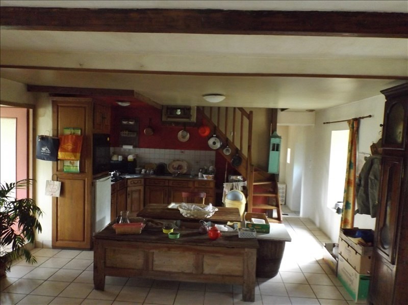 Sale house / villa Begard 190500€ - Picture 2