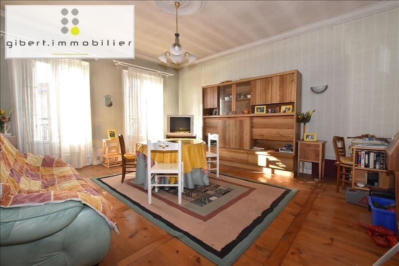 Sale apartment Le puy en velay 75300€ - Picture 2