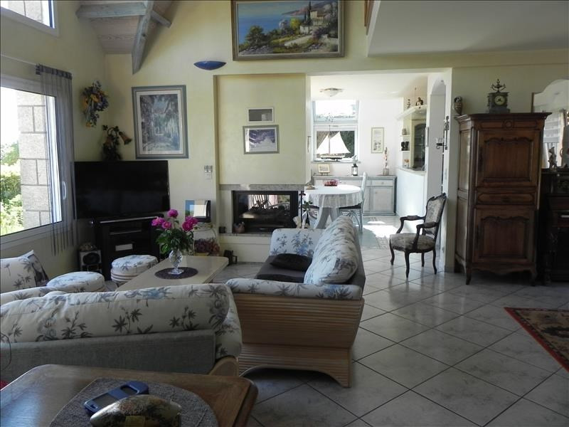 Deluxe sale house / villa St quay perros 669 500€ - Picture 5