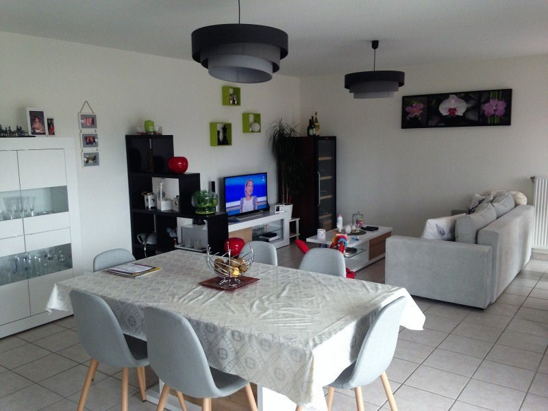 Rental apartment Pont-de-veyle 748€ CC - Picture 4