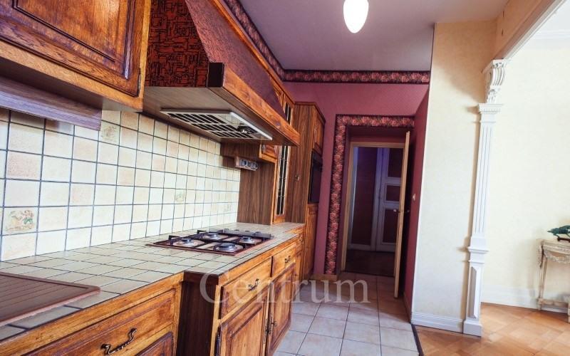 Revenda apartamento Metz 265000€ - Fotografia 8