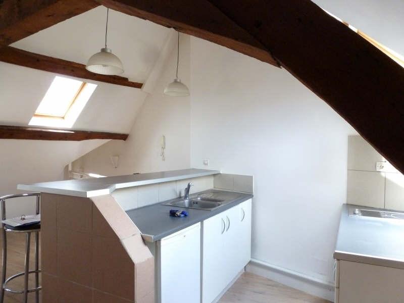 Rental apartment St germain en laye 900€ CC - Picture 4