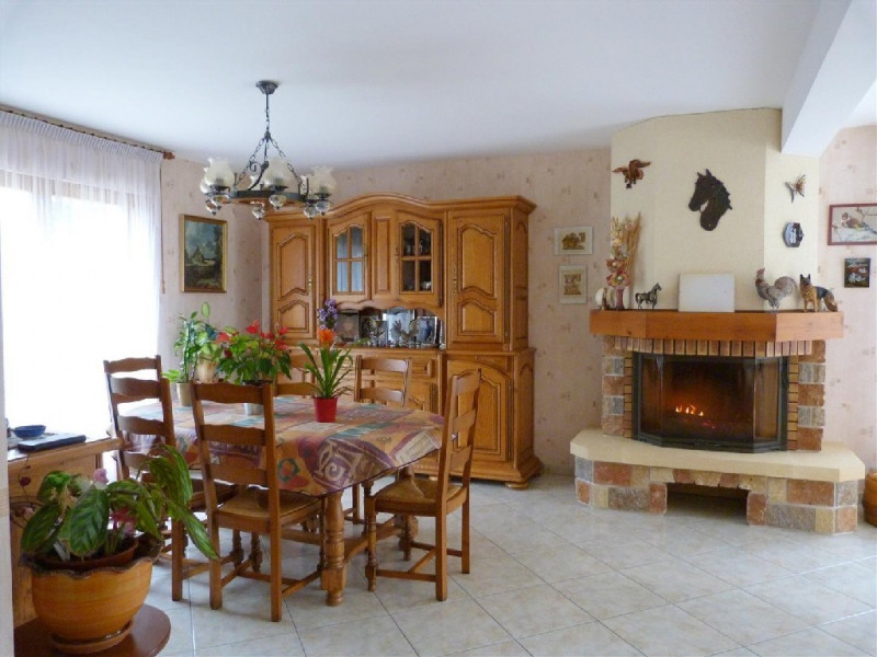 Sale house / villa Chartrettes 529 000€ - Picture 5
