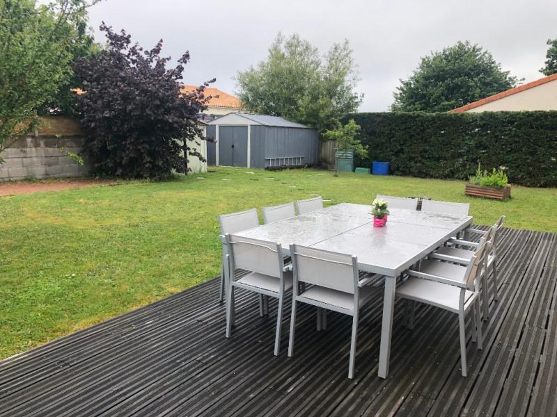 Sale house / villa Saint macaire en mauges 179960€ - Picture 6