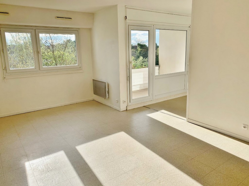 Location appartement Villefontaine 485€ CC - Photo 1