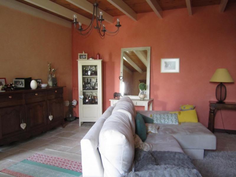 Vente maison / villa Barbezieux-saint-hilaire 322000€ - Photo 16