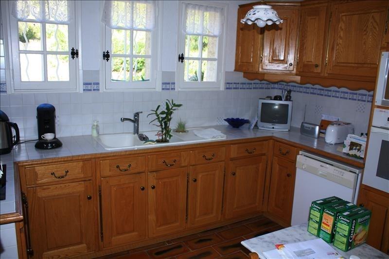 Vente de prestige maison / villa Les issambres 690000€ - Photo 7