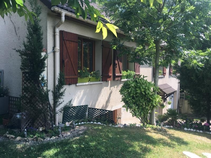 Продажa дом Mours 309500€ - Фото 5