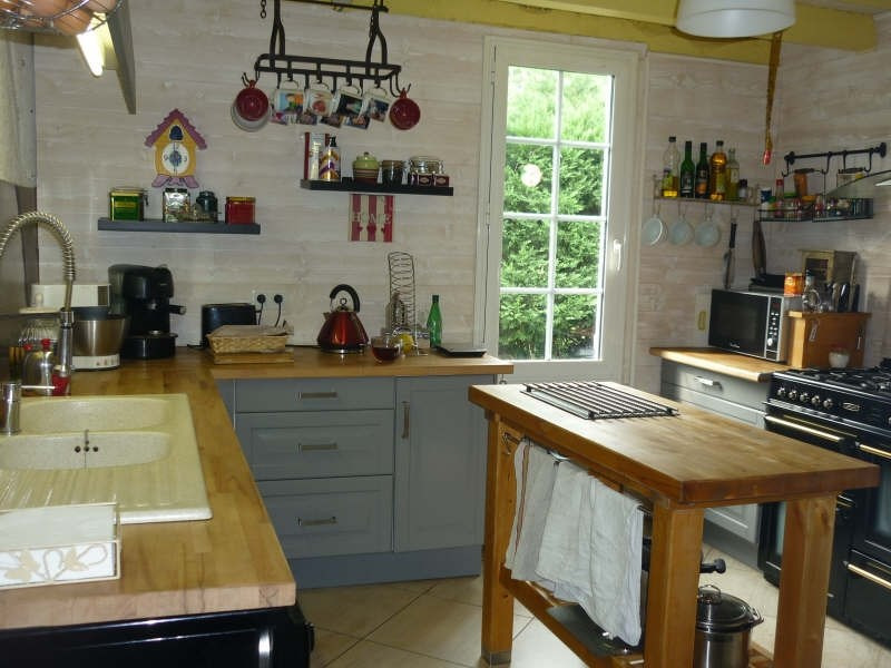 Vente maison / villa Sabres 258000€ - Photo 6