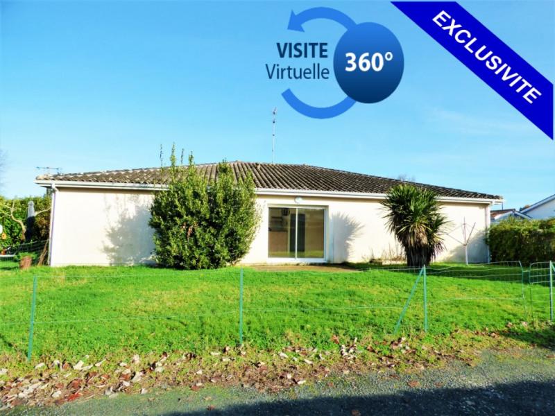 Vente maison / villa St loubes 159900€ - Photo 2