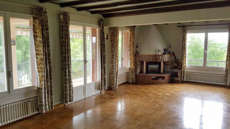 Vente maison / villa Perrigny 310000€ - Photo 4