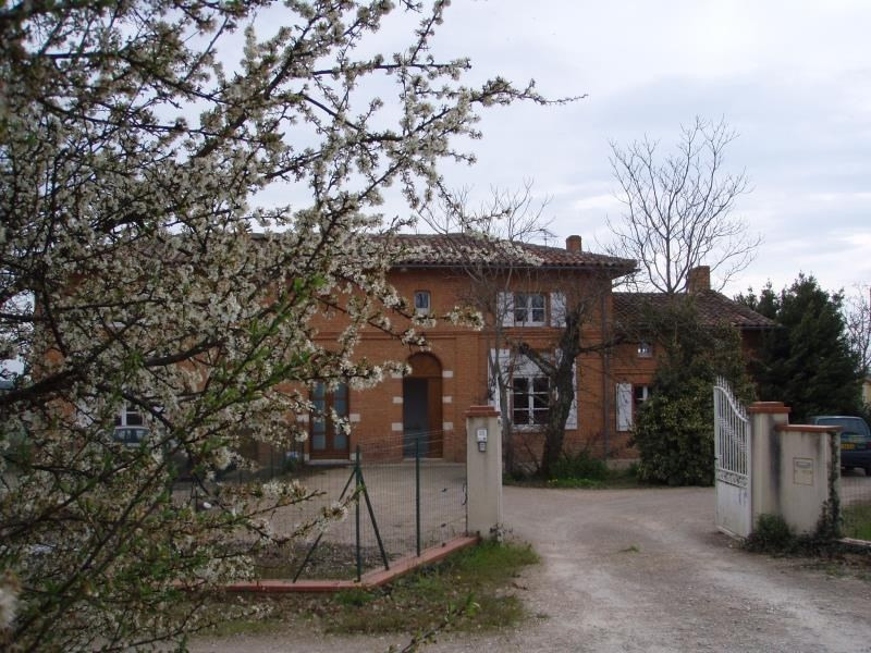 Rental house / villa Dremil lafage 999€ CC - Picture 3