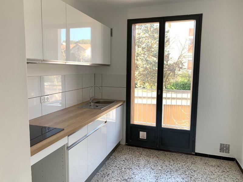 Rental apartment Aix en provence 1257€ CC - Picture 4
