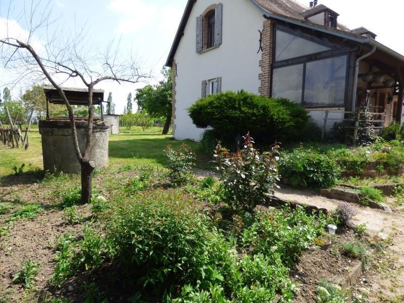 Sale house / villa Lusigny 509250€ - Picture 9