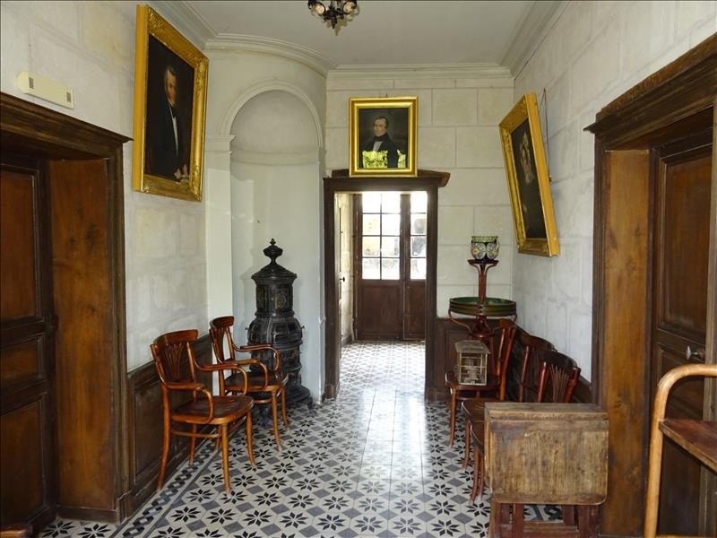 Vente de prestige maison / villa Azay le rideau 699900€ - Photo 10