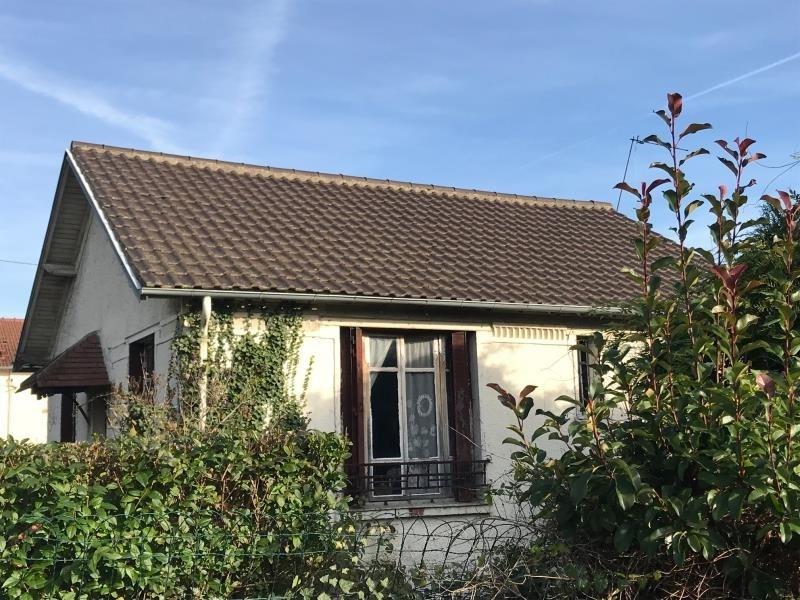 Vente maison / villa Eaubonne 439000€ - Photo 6
