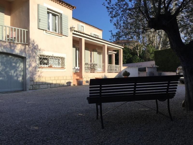 Vente de prestige maison / villa Rognes 845000€ - Photo 9