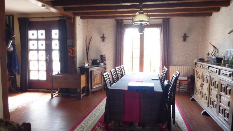 Vente maison / villa Mennecy 367000€ - Photo 7