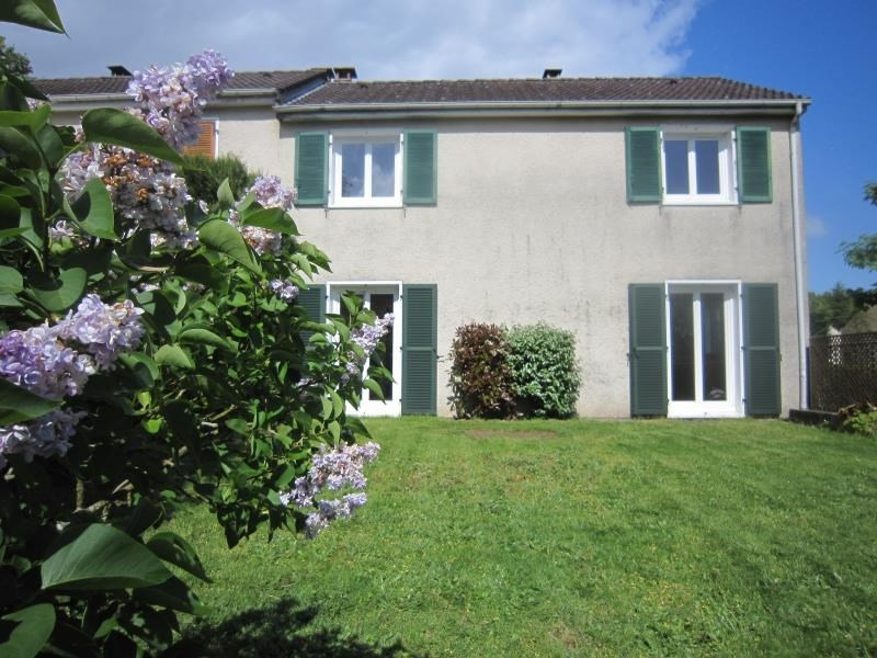 Sale house / villa Bonnelles 275 700€ - Picture 2