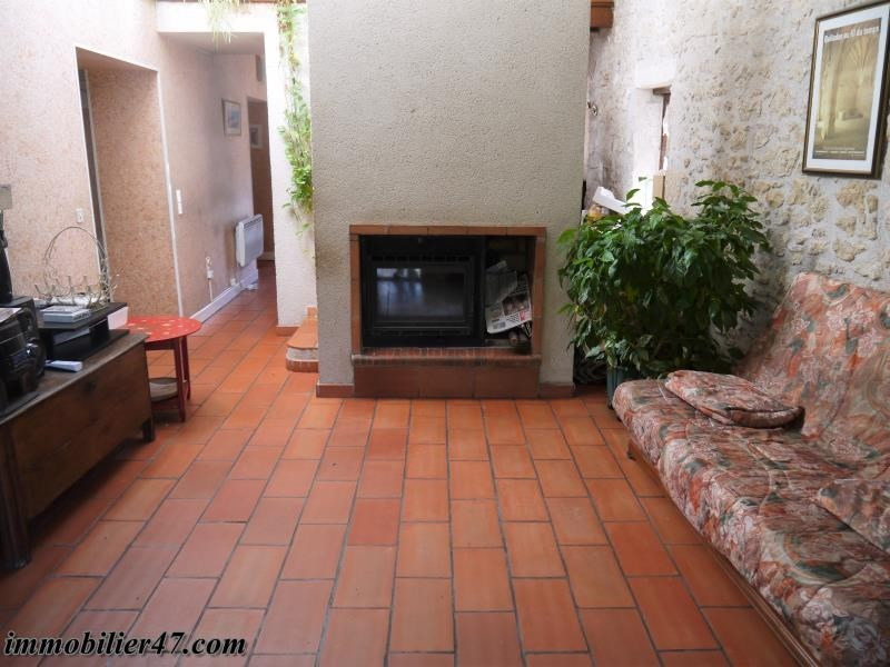 Vente maison / villa Laugnac 119 000€ - Photo 4