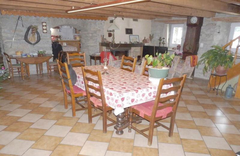 Sale house / villa La roche-sur-foron 549000€ - Picture 4