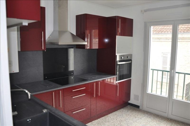 Location appartement Perigueux 565€ CC - Photo 1