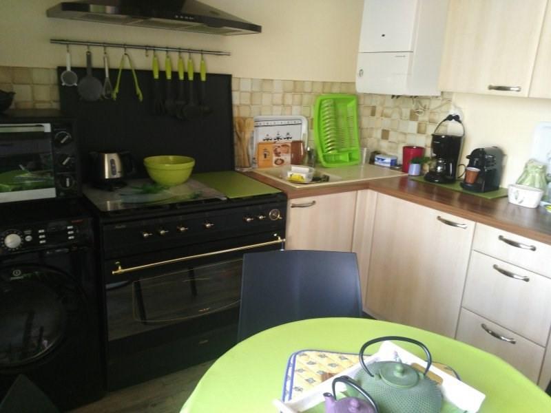 Sale apartment Les sables d olonne 147700€ - Picture 2