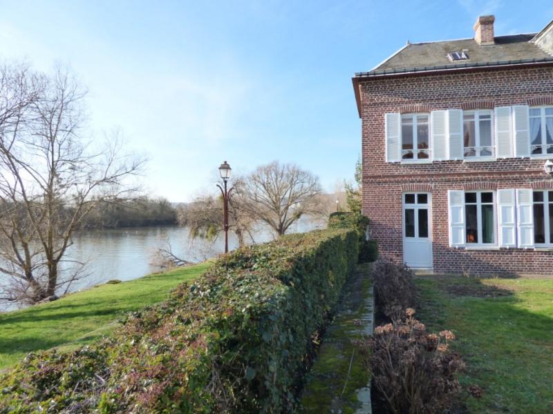 Sale house / villa Les andelys 340000€ - Picture 8