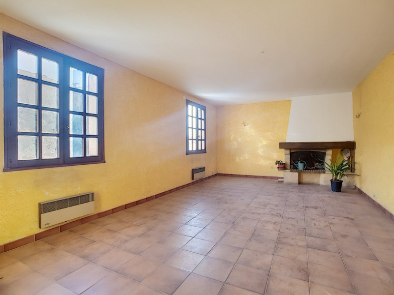 Vente maison / villa Sorgues 225000€ - Photo 3