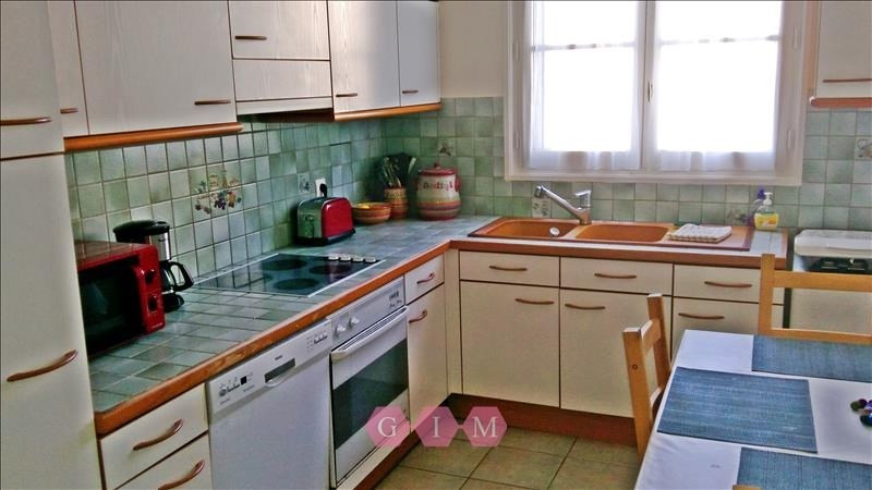 Vente appartement Poissy 262 000€ - Photo 3