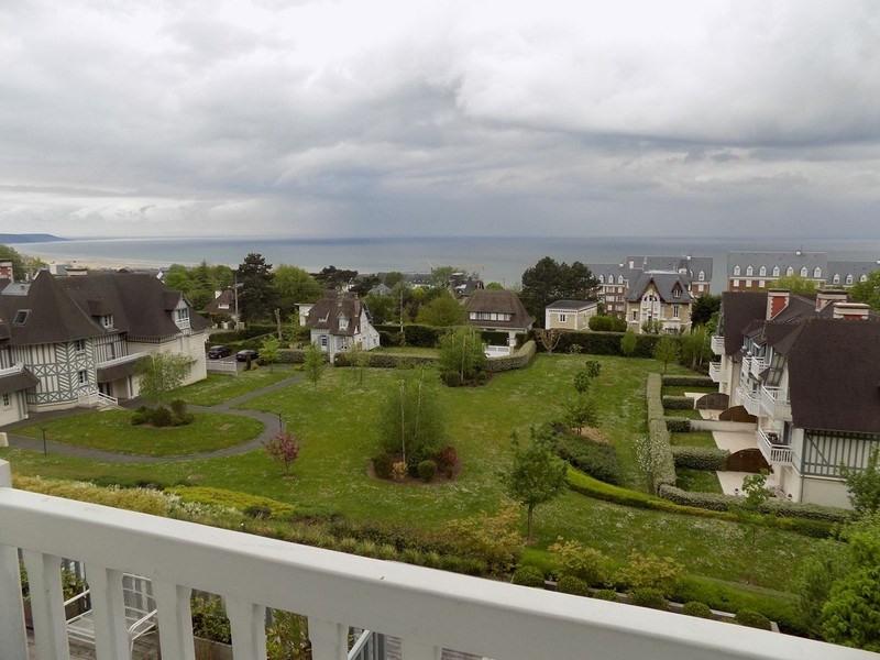 Sale apartment Trouville sur mer 288000€ - Picture 3