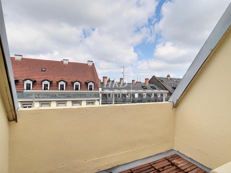Vermietung wohnung Strasbourg 850€ CC - Fotografie 7