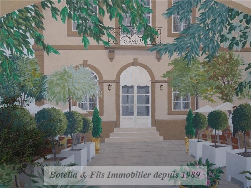 Verkauf von luxusobjekt haus Bagnols sur ceze 580000€ - Fotografie 10