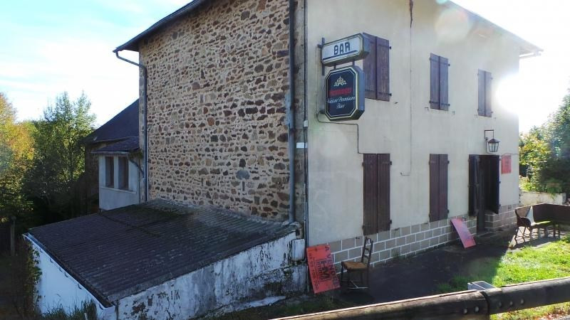 Vente maison / villa Neuvic entier 85 000€ - Photo 3