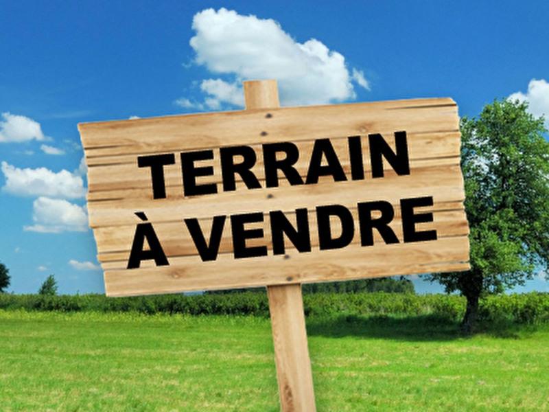 Vente terrain Meynes 81000€ - Photo 1